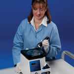 CentriVap micro IR Vacuum Concentrators