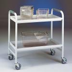 Pan Cart