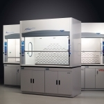 Labconco Ventilated Enclosures
