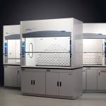 Labconco Ventilated Enclosures