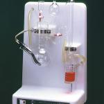 Kjeldahl, Fat & Crude Fiber Apparatus