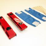 Sash Glider Parts 1200