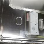 Serial 200696011 SteamScrubber Top Inside Door-2