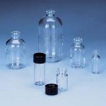 Serum Bottle, 20 mm Corkage