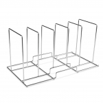 Tray Insert for Glassware Washers