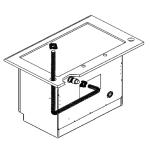 Vent Kit 991000 - 670