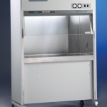 PuriCare Vertical Flow Station
