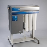 WaterPro RO on mobile stand 800