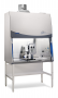 4' Purifier Cell Logic+, Class II B2 with Service Fixture, Scope-Ready and Vacu-Pass Portal
