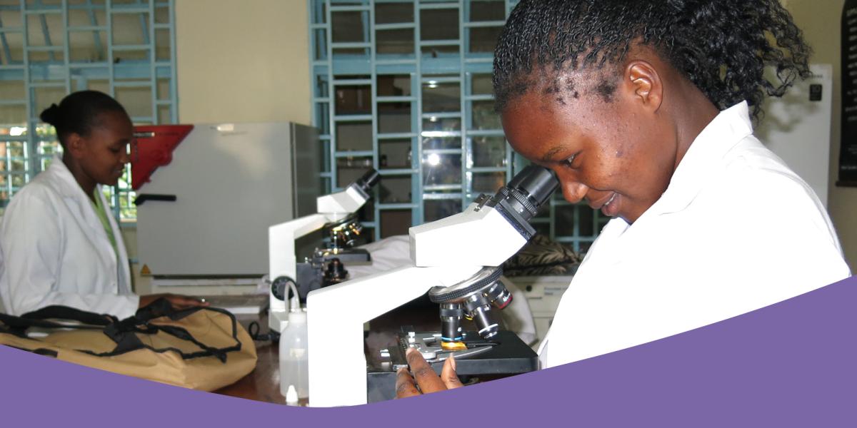 Student Researchers at University of Embu in Kenya