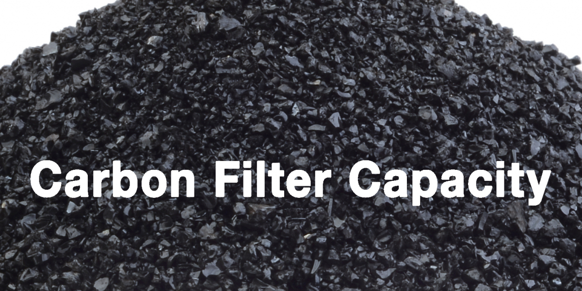 Carbon Filter Capacity