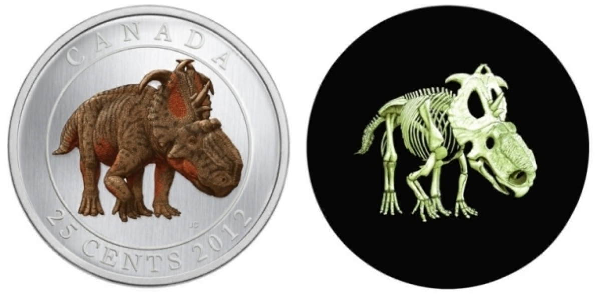 The Royal Canadian Mint throws us a bone - Labconco