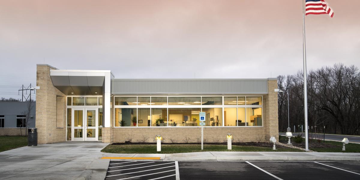 Olathe Environmental Laboratory - Water Testing Facility