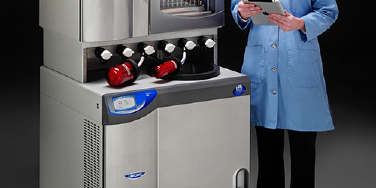 What's the difference between a home freeze dryer and a lab freeze dryer?