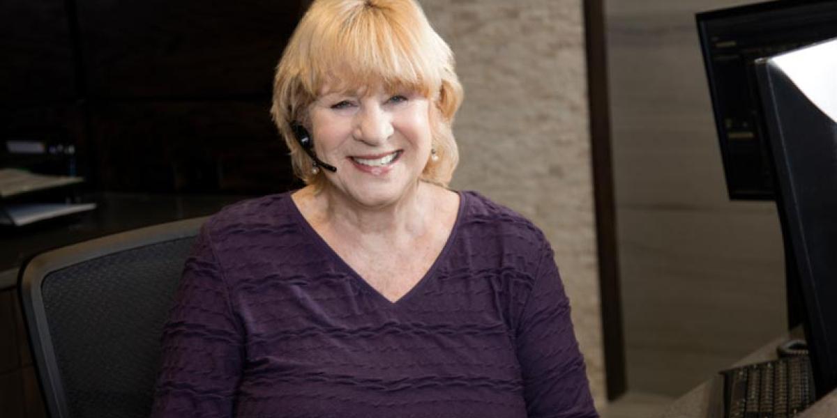 June Truelove