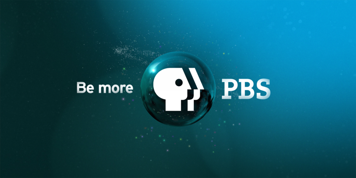 Be More - PBS - Labconco Sponsors KCPT