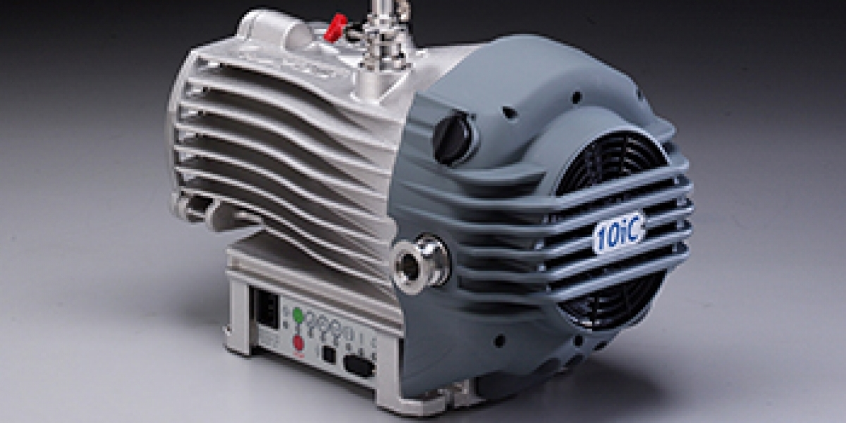 How to select lab vacuum pumps for high vapor-flow applications