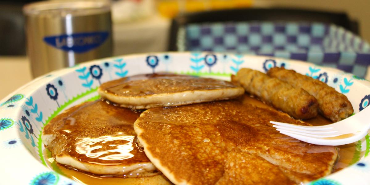 United Way Pancake Breakfast